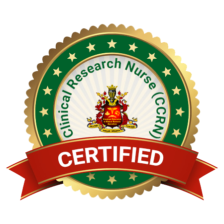 Certified Clinical Research Nurse (CCRN)